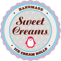 Sweet Creams Hawaii - Handmade Ice Cream Rolls